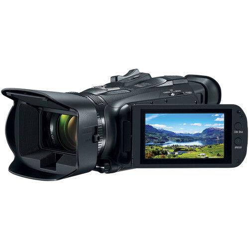 Canon Legria HF-G50 4K UHD - Videocamera - 2 Anni di Garanzia in Italia