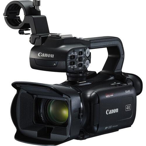 Canon XA40 - VIDEOCAMERA PROFESSIONALE UHD 4K - 2 Anni di Garanzia in Italia