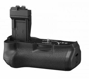 Canon BG-E8 - BATTERY GRIP PER CANON 550D 600D - 650D - 700D - GARANZIA 24 MESI