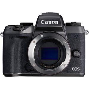 Canon EOS M5 - Solo Corpo - 2 Anni Di Garanzia In Italia