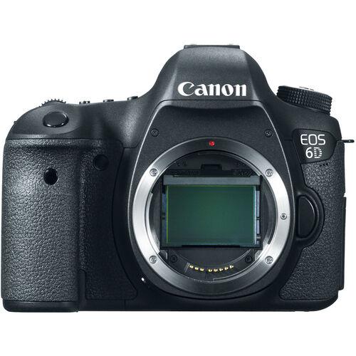 Canon EOS 6D - Solo Corpo - Man. ITA - 4 ANNI DI GAR. IN ITALIA