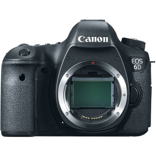 Canon EOS 6D - Solo Corpo - Man. ITA - 2 Anni Di Garanzia in Italia