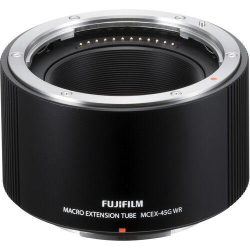 fujifilm mcex-45g wr macro - tubo di prolunga - fuji gf