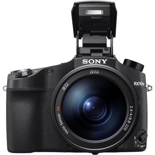 Sony Cyber-Shot DSC-RX10 IV - 4 ANNI DI GARANZIA IN ITALIA