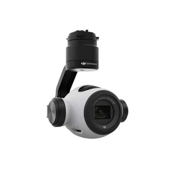 DJI Zenmuse Z3 - Gimbal camera 4K - 2 Anni di Garanzia in Italia