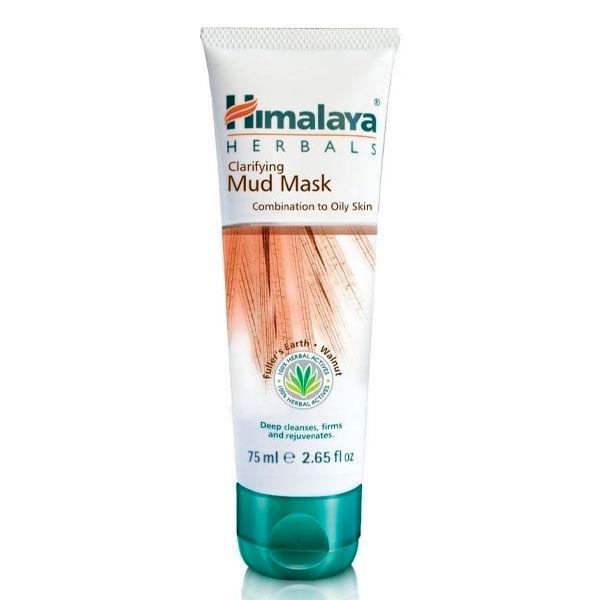 Himalaya Clarifying Mud Mask 75 ml.