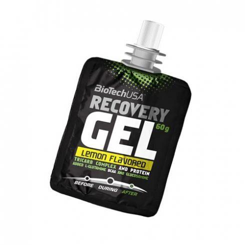 Biotech Recovery Gel 1 gel pack