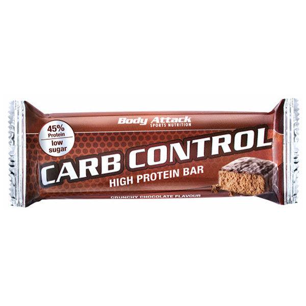 Body Attack Carb Control Bar 100 g.