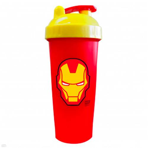 Perfect Shaker Iron Man Shaker 800 ml