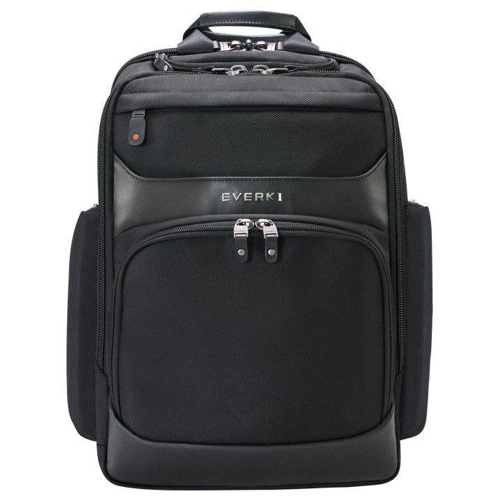 """Everki Zaino Notebook Onyx 15.6"""" EKP132"""