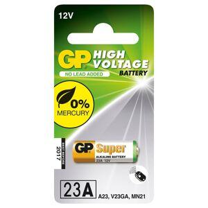 Gp Batteries Blister 1 Batteria Micro Stilo 23a 12v