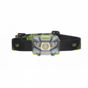 GP Batteries Lampdada LED Frontale Bright CH32