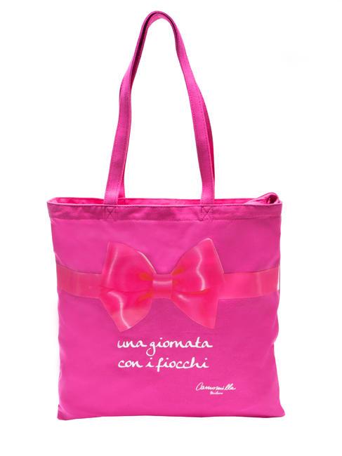 camomilla le shopper shopping bag a spalla