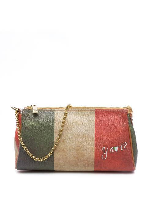 YNOT BAGUETTE Small bag a tracolla