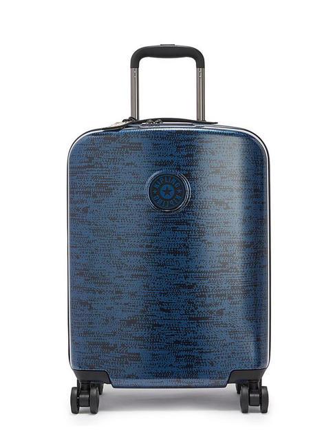 kipling curiosity s trolley bagaglio a mano