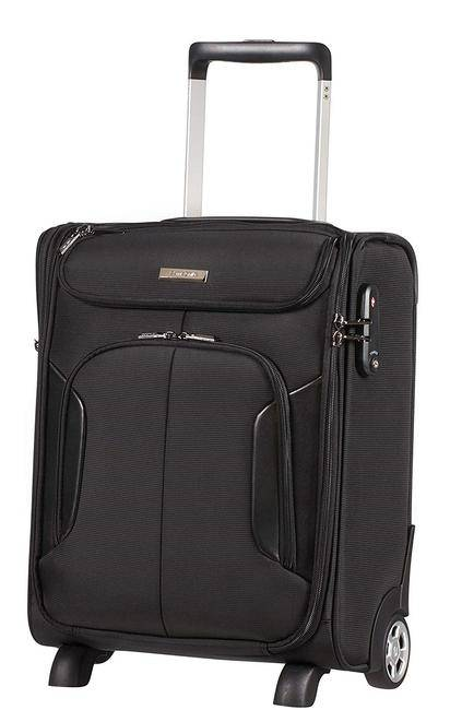 samsonite trolley underseater xbr, bagaglio a mano, porta pc 15,6