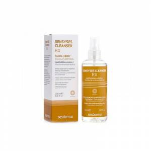 Outlet Sesderma Sensyses Cleanser RX - CLEARANCE