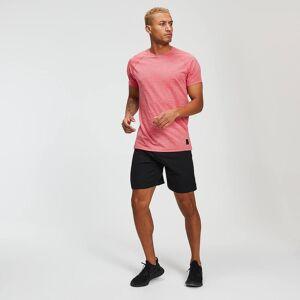 MP 트레이닝 티셔츠 - 핑크 말 - XXL