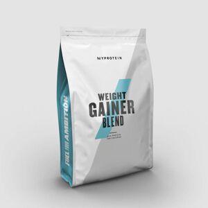 Myprotein 웨이트 게이너 블렌드 - 2.5kg - 바닐라