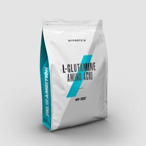 Myprotein L-글루타민 아미노산 - 250g - 블루 라즈베리