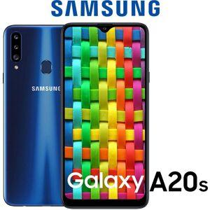 Samsung Celular Samsung Galaxy A20s 32gb 3gb Ram Dual Sim - Azul