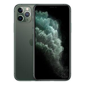 Apple Iphone 11 Pro Max - Verde Media Noche