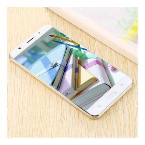 """E-Ihome Eh 5.5"""" Smartphone R9  Mtk6580 Dual Sim 8gb Rom 1gb Ram Dual Sim  Desbloqueado -Oro"""