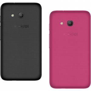Alcatel Oferta!!! 2x1 Celular  1E 4 4034T 8GB Color Negro Y Rosa
