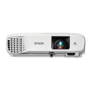 Epson Proyector Epson Powerlite X39 3lcd Xga  3500 Lúmenes-Blanco