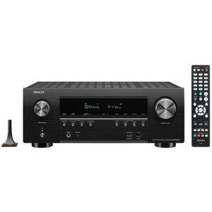 Denon Receptor Denon Avr S940h Amplificador 7.2 Canales 4k Y Control De Voz