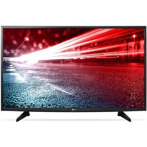 LG Pantalla Tv Lg 43 Lg 43lh570a Smart Tv Wi-Fi Full Hd 1920x1080-Negro