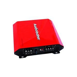 Audiobahn Amplificador Profesional Todo Automoviles Y Camionetas 1500w Rms 2