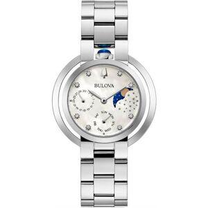 Bulova Reloj Bulova Rubaiyat Fase Lunar 96p213 Time Square™