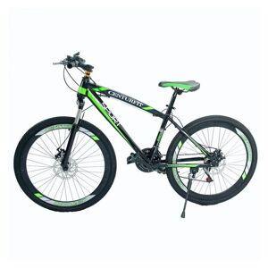 MERCADOT Bicicleta Montaña R26 Centurfit Freno Disco Suspencion 21 Velocidades