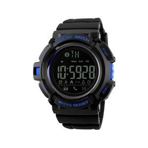 RedLemon Skmei Smartwatch Deportivo Contra Agua Podómetro Notificaciones 1245