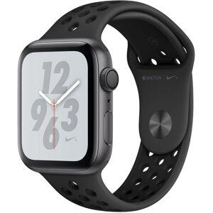 Apple Watch S4 Nike Gps 44mm Aluminio Gris Espacial