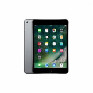 Apple Ipad Mini 4 128gb Wifi+celular-Negro