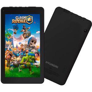 Hyundai Tablet HYUNDAY Koral 7W4X 1GB 16GB Android 9.0 Black HT0701W16B