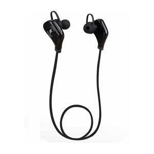 Redlemon Audífonos Manos Libres Bluetooth Deportivos Modelo S5 - Negro