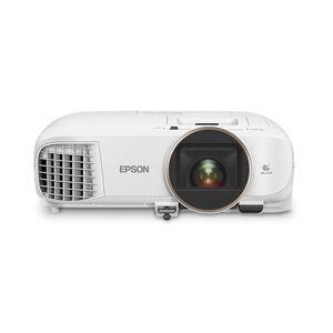 Epson Proyector Epson 2150 Lcd Hd Home Cinema Resolución 2500 Lúmenes-Blanco