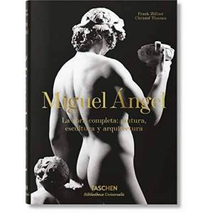 Zllner, Frank Michelangelo. the Complete Paintings, Sculptures and Arch.