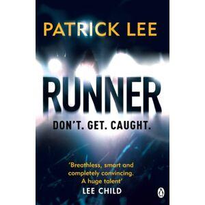 Runner (Sam Dryden) (English Edition)