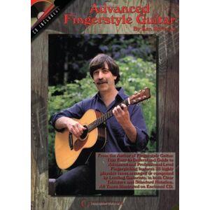 Advanced Fingerstyle Guitar