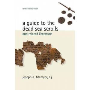 A Guide to the Dead Sea Scrolls and Related Literature (Studies in the Dead Sea Scrolls and Related Literature) (English Edition)