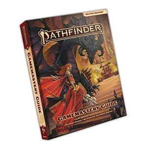 Bonner, Logan Pathfinder Gamemastery Guide (P2)
