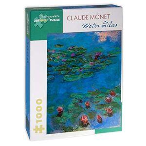 Pomegranate Claude Monet: Water Lilies