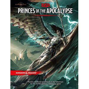 Wizards RPG Team Princes of the Apocalypse