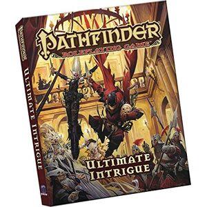 Bulmahn, Jason Pathfinder Roleplaying Game: Ultimate Intrigue Pocket Edition