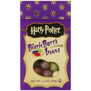 Jelly Belly Bertie Bott's Every Flavor Beans  20 sabores de Harry Potter (paquete de 2)