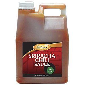 Roland Sriracha Chili Sauce. 2.15 kilogramos. Paquete de 2